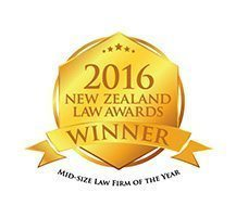 Mid-size law firm of the year