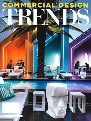Commercial Design Trends magazine