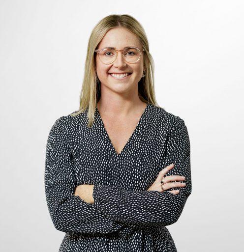 Hammer Melissa Anderson Lloyd